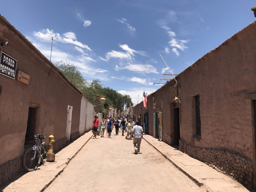 Sao Pedro do Atacama