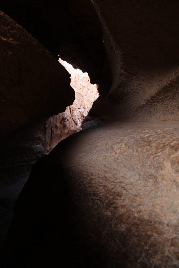 Caverna de Sal