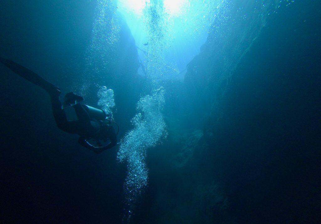 Mergulhadores