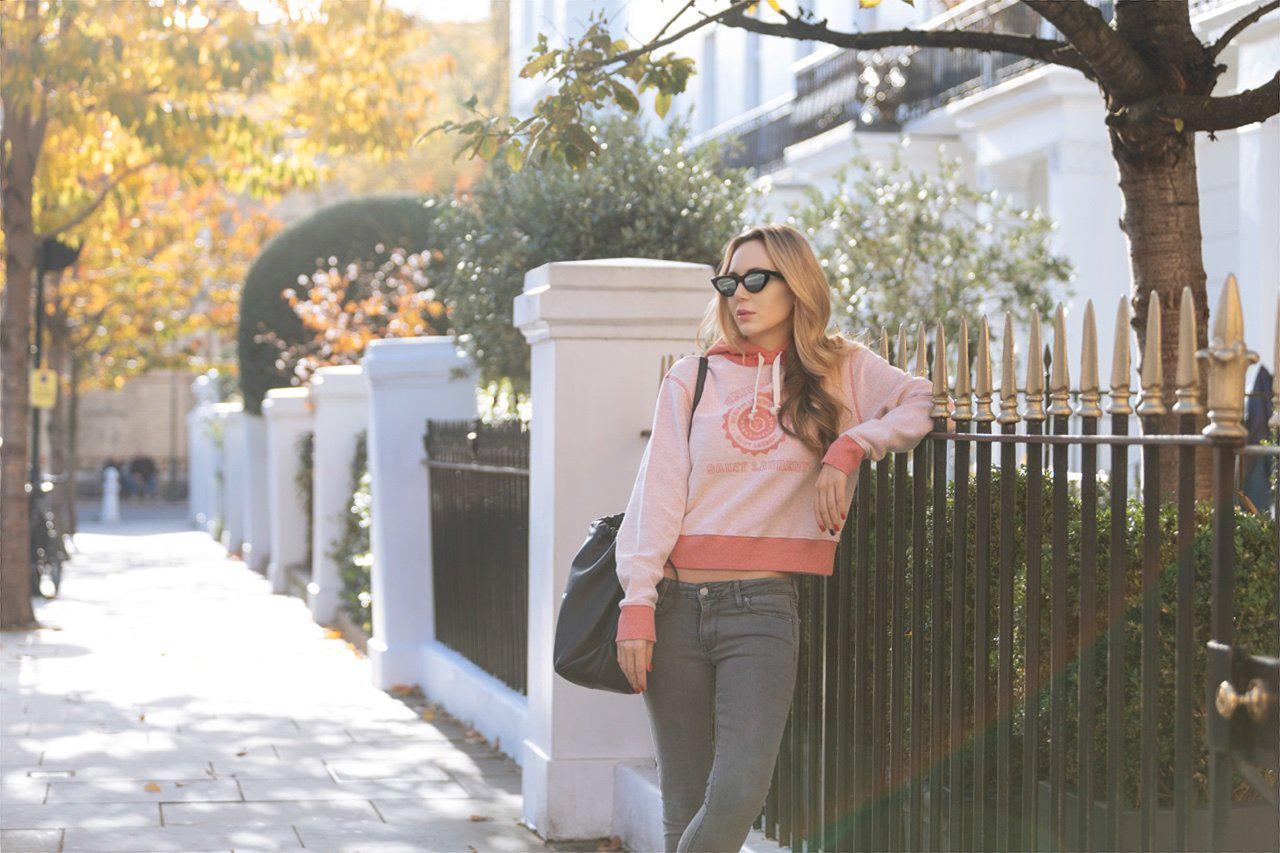 THANKSGIVING GIVEAWAY from Lenlenstyle in corporation with FEMME LUXE, London