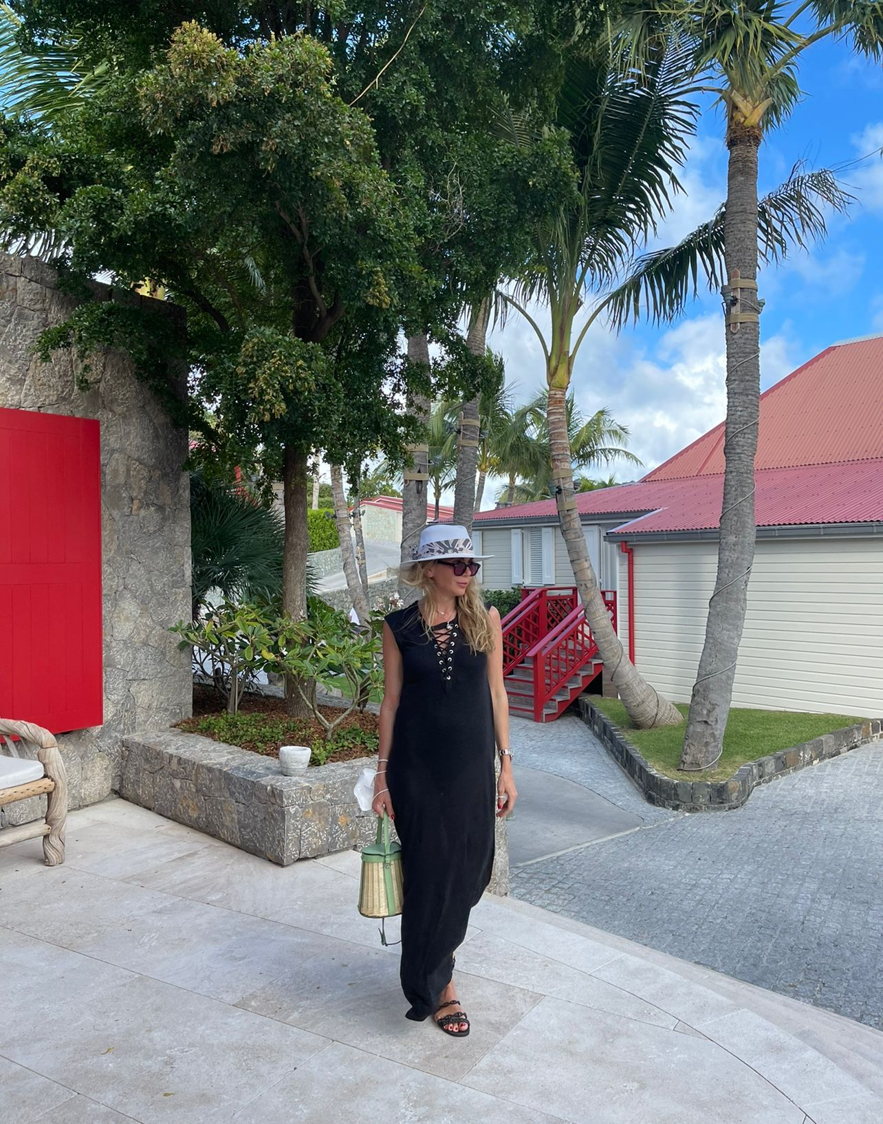 Discovering the beauty of St. Barths