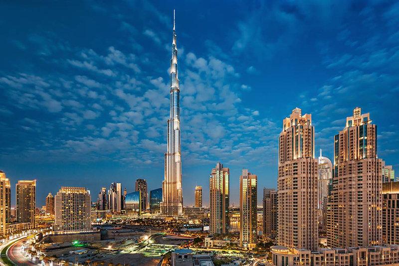 5 reasons why you should visit Dubai