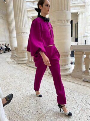 Paris Fashion Week 2021