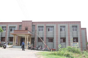 Faculty of Science & Environment