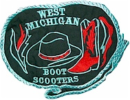 West Michigan Bootscooters