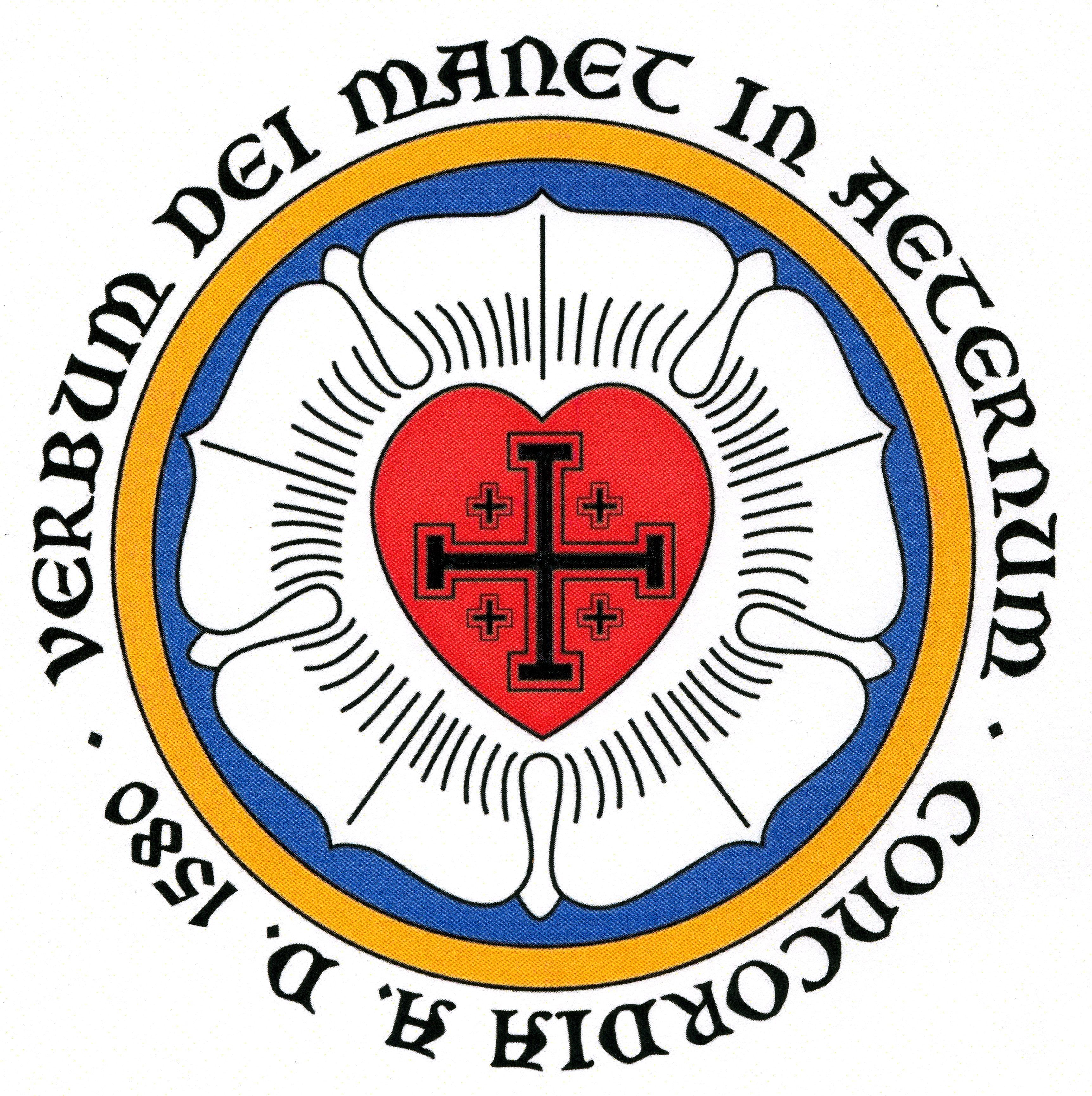 Eldona - Luther's Seal
