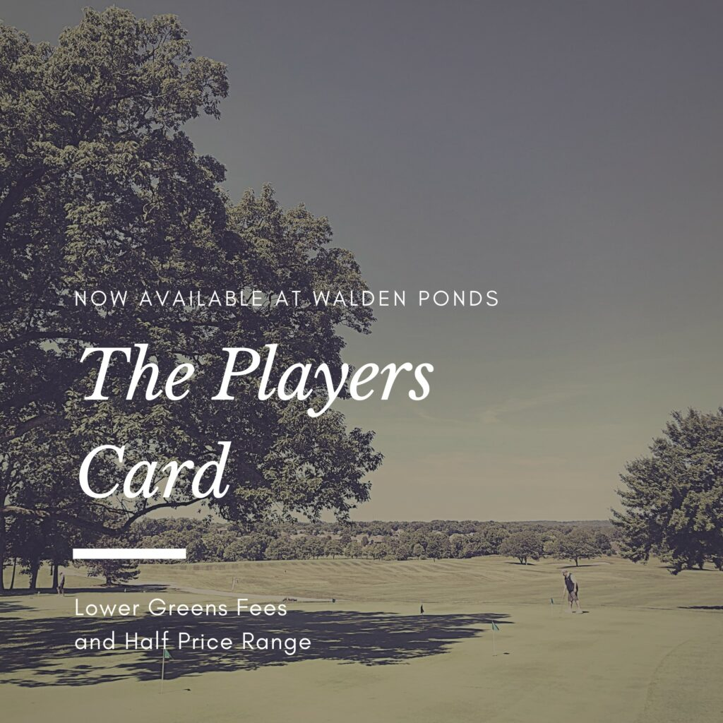 The Players Card