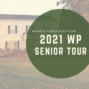 2021 Senior Tour Website