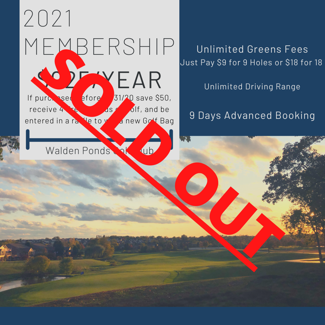 2021 Silver Membership Ad - SOLDOUT