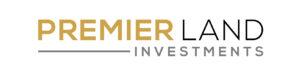 Premier Land Investments Logo