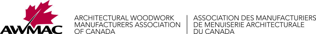 Outline Millwork member of AWMAC (Architectural Woodwork Manufacturers Association of Canada)