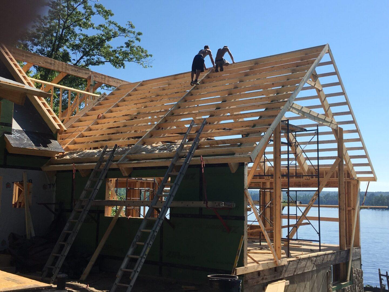 DOUGLASS CONSTRUCTION, INC