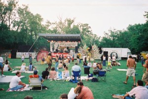 Ypsilanti Ann Arbor, MI 1998