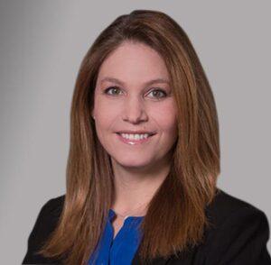 Deborah McGinn - Executive Advisor