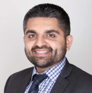 Faizan Zia - President & CEO