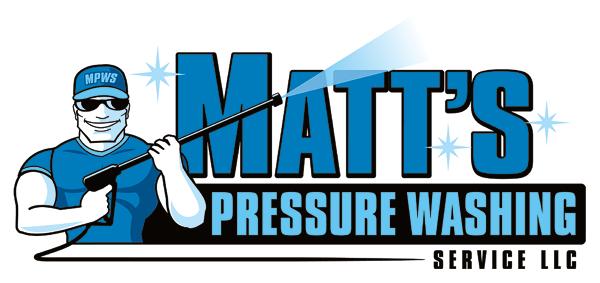 Matt's Pressure Washing Service LLC - Oklahoma City, OK