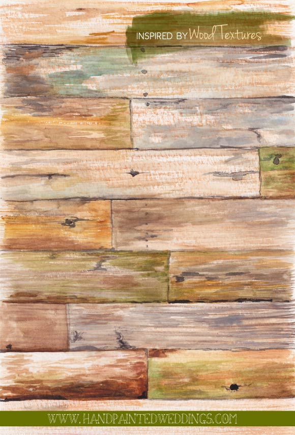 Inspired by Wood textures
