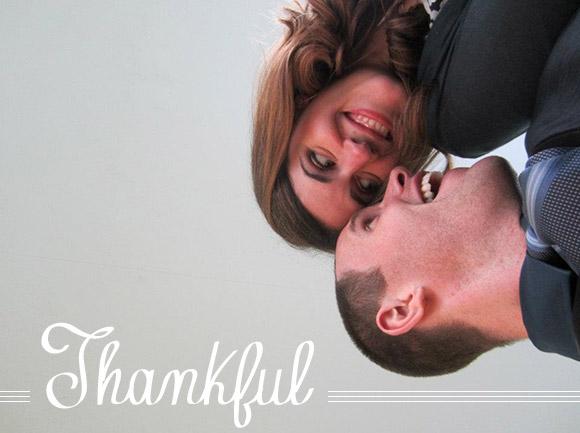 Gratitude Week: I am thankful for…