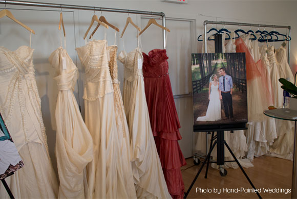 Wed Altered Recap Part 1 – Oh, the Dresses!