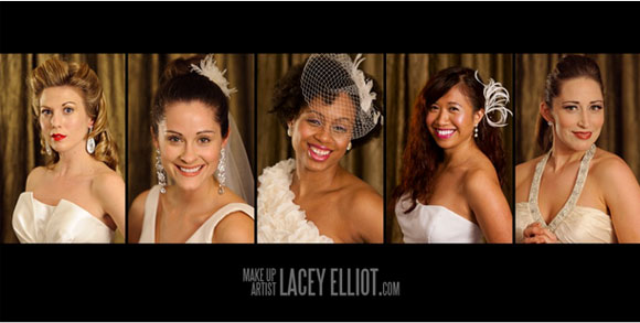 Wed Altered Artists - Lacey Elliot