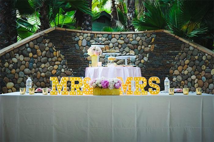 San Diego Wedding Inspiration – Part 4 – Wedding details