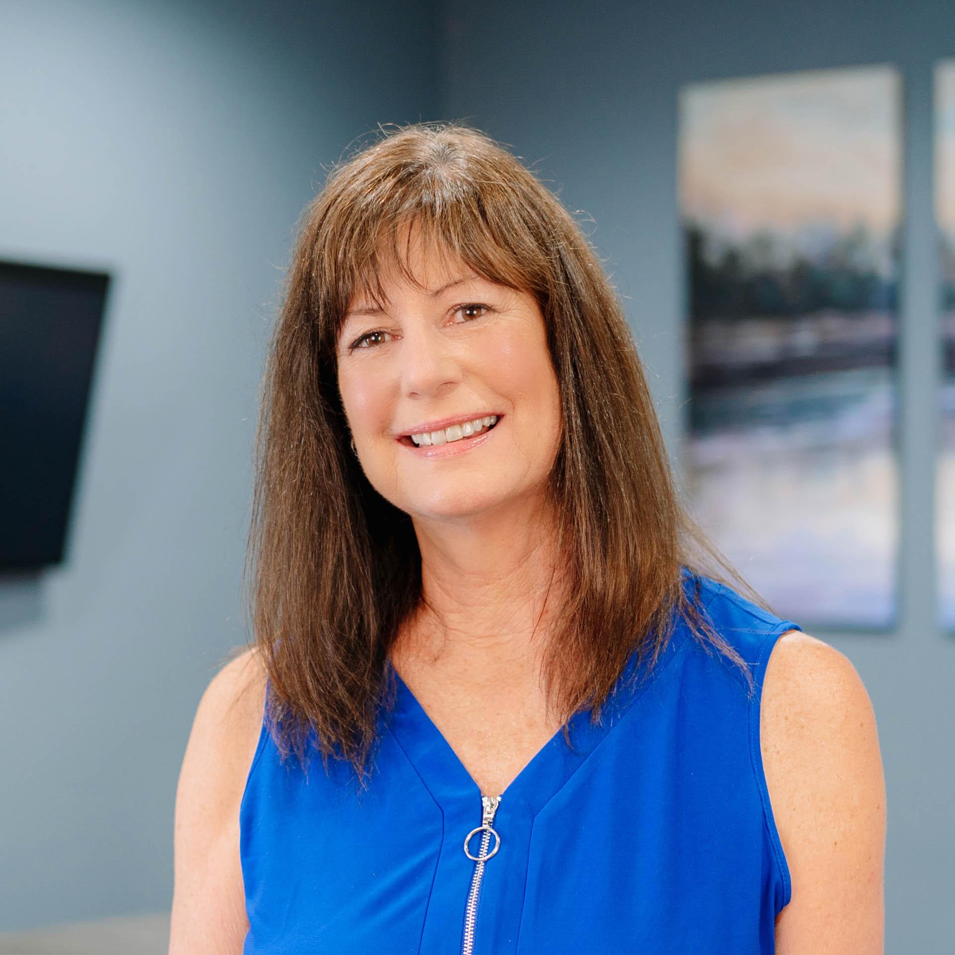 Nancy M. Battaglia