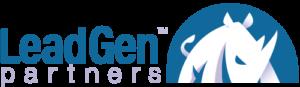 LeadGen Partners Logo