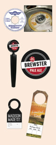 Brewery Labels