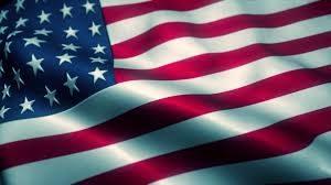 waiving flag