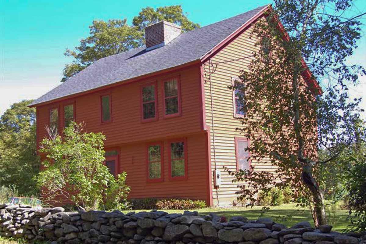 Sold - 1700's - West Hill Farm - Berkshire Hills