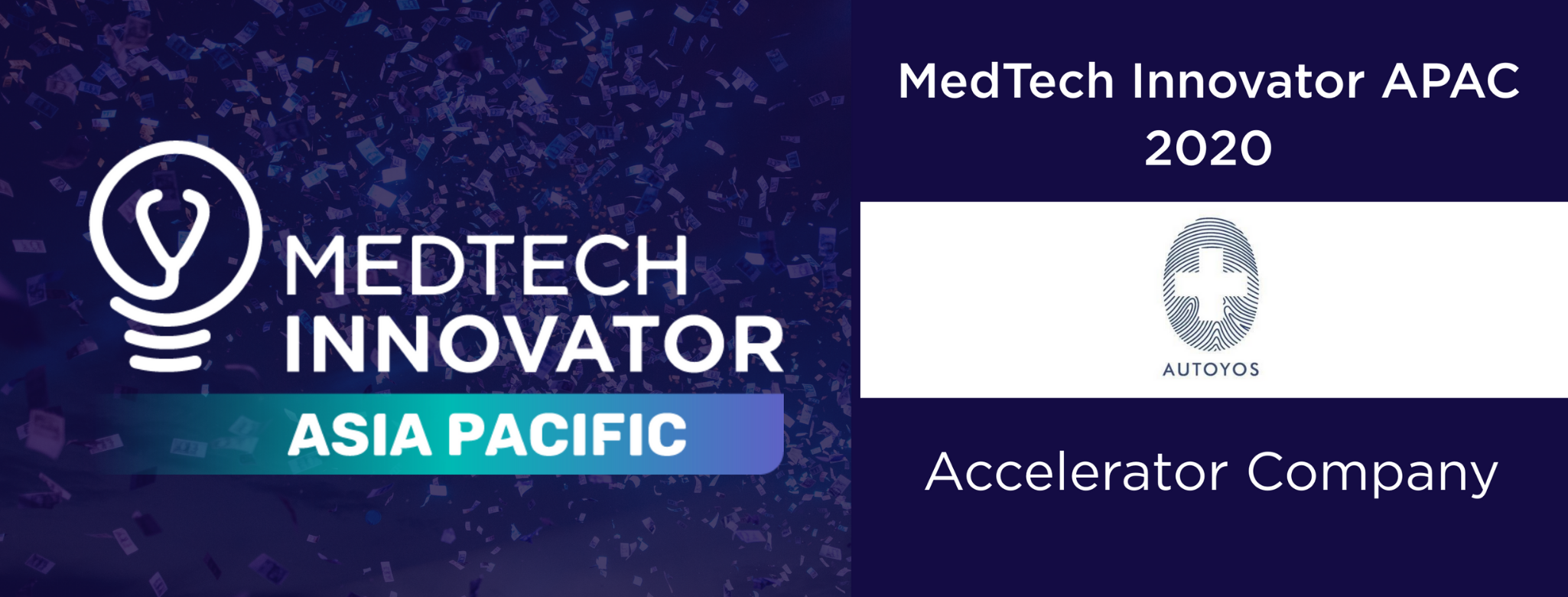 Asia Pacific Top 20 Medtech Innovator