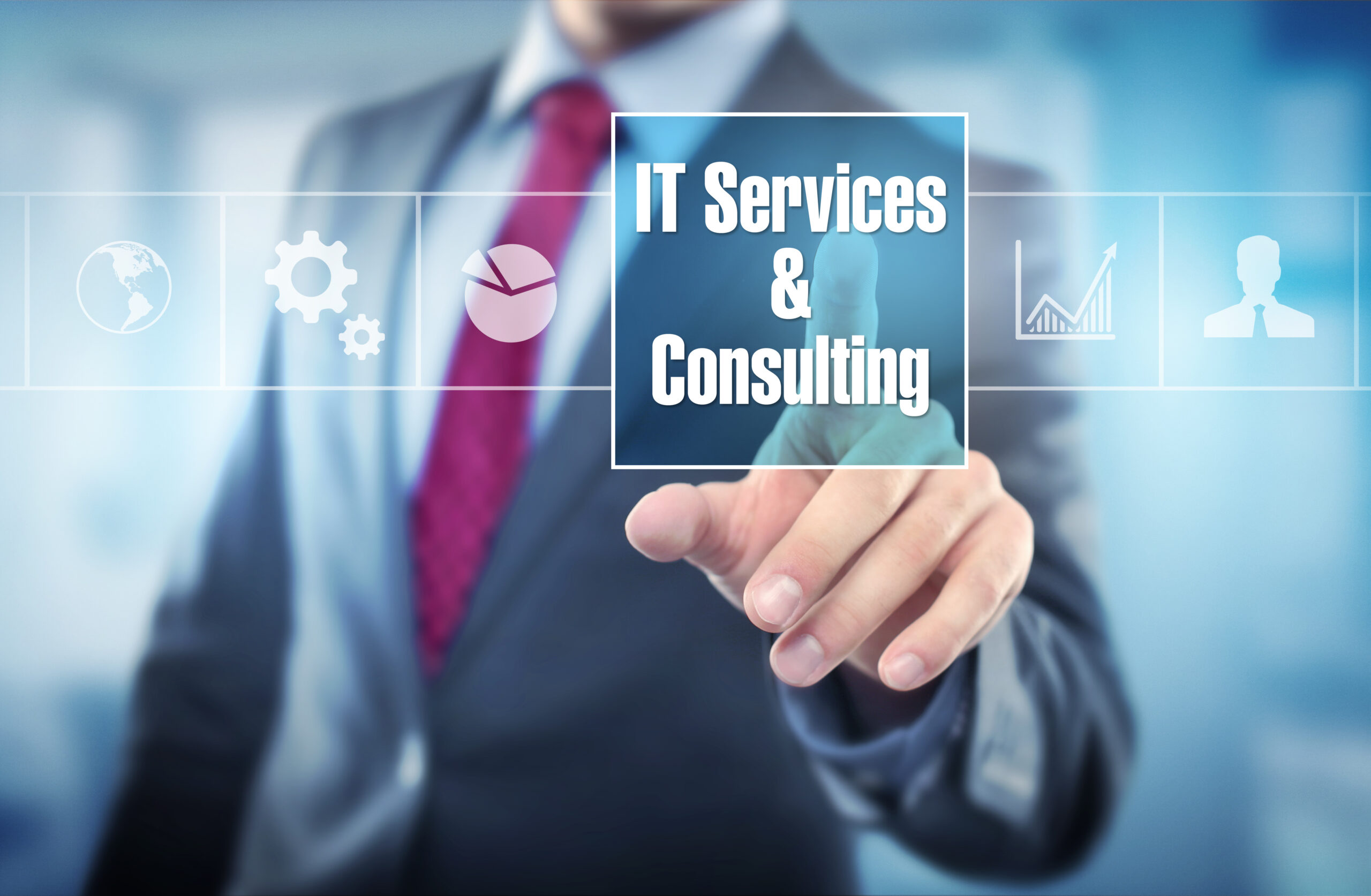 IT Service & Consulting