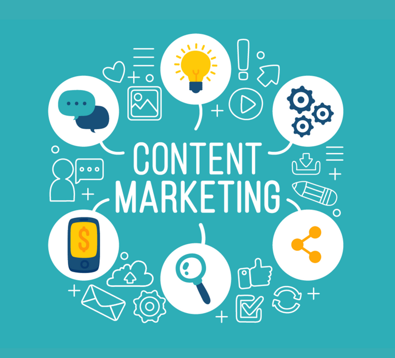 content, content marketing, customer Experience
