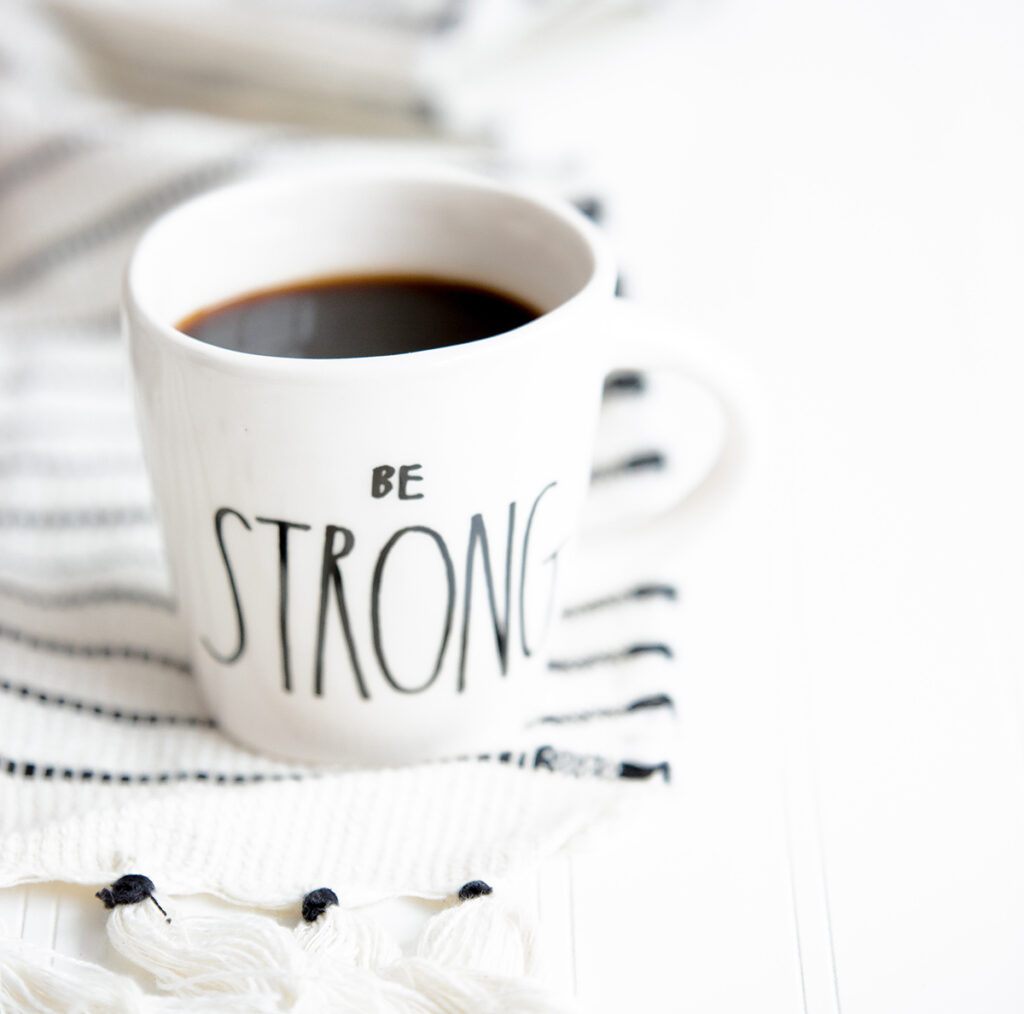Mood - be strong