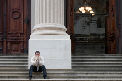 Feeling alone in your fight for your rights? NCSF's Incident Response Program may be able to help.