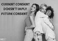 Current Consent