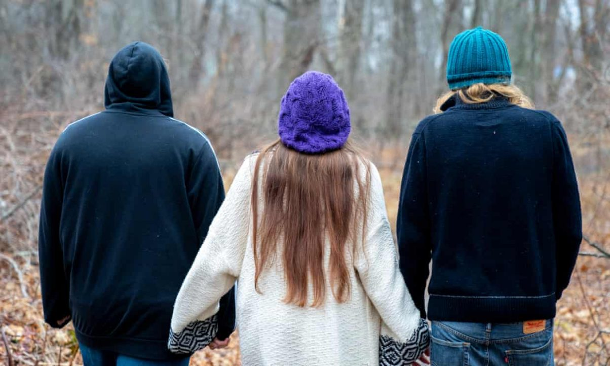 Can Polyamorous Relationships Last?
