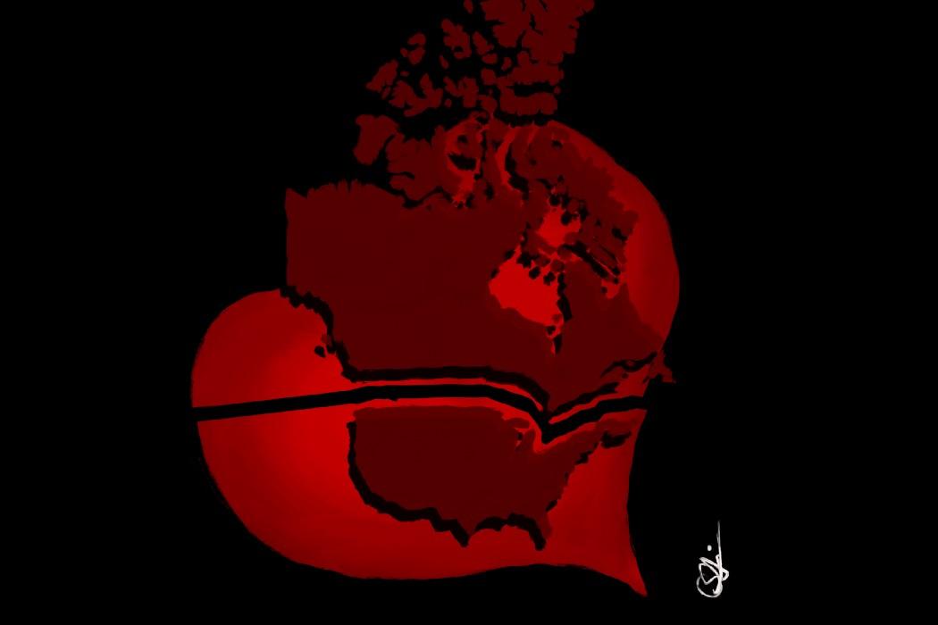 Canada Defines Love—Exclusively