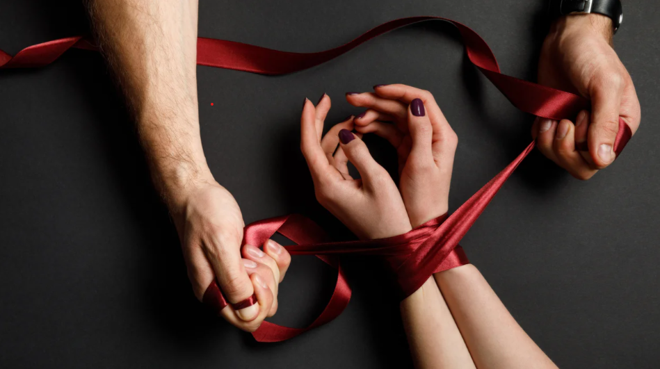 Study shatters the myth that BDSM is linked to early-life trauma