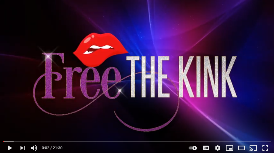 Free the Kink – Dynamic Discussions Episode 3: NCSF