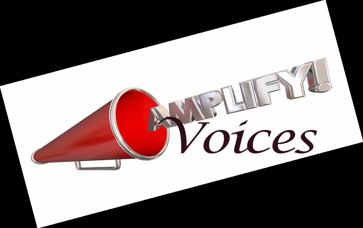Amplify Voices