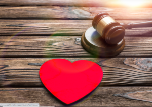 Marriage and Courtroom Battles for Erez