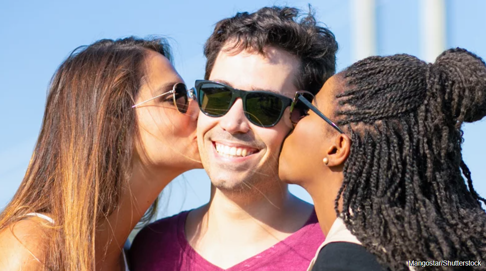 Polyamorous Vs. Polygamous: What's The Difference?