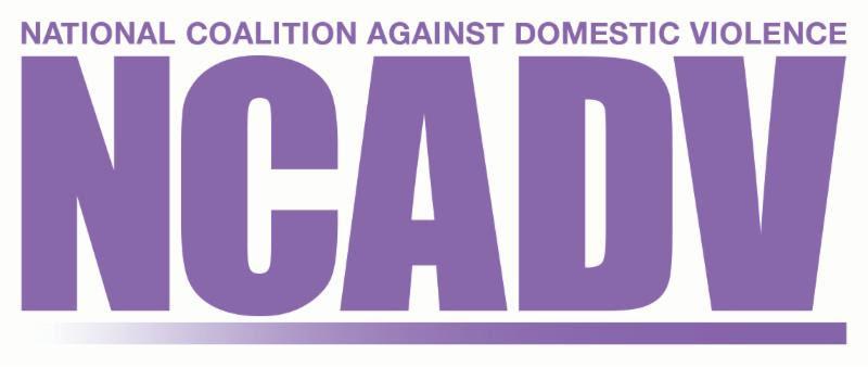 NCADV Statement on 2021 Domestic Violence Awareness Month (DVAM)