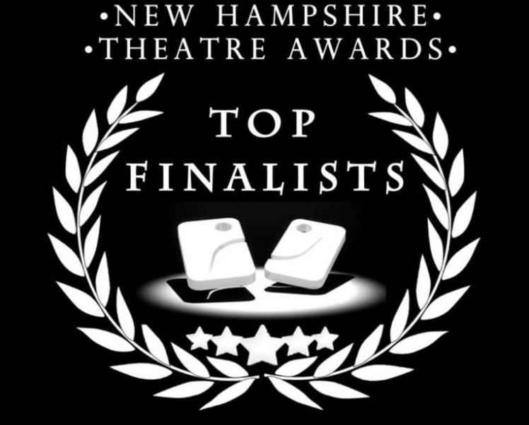 Allyson Weiner-Sawyer Nominated for Best Choreography by NH Theatre Awards