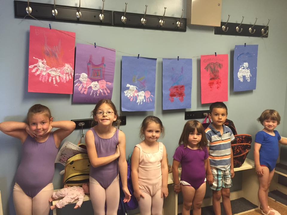Day Camps for 3-8 year old students from 8:00 AM – 12:00