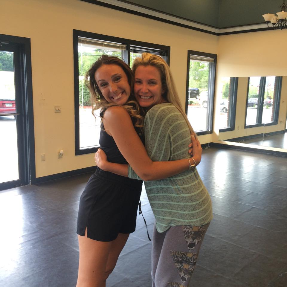 Joelle Cosentino, Guest Broadway Master Class Instructor