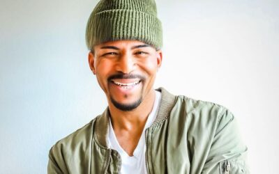 Rosero McCoy is Returning to the Dance Collective!