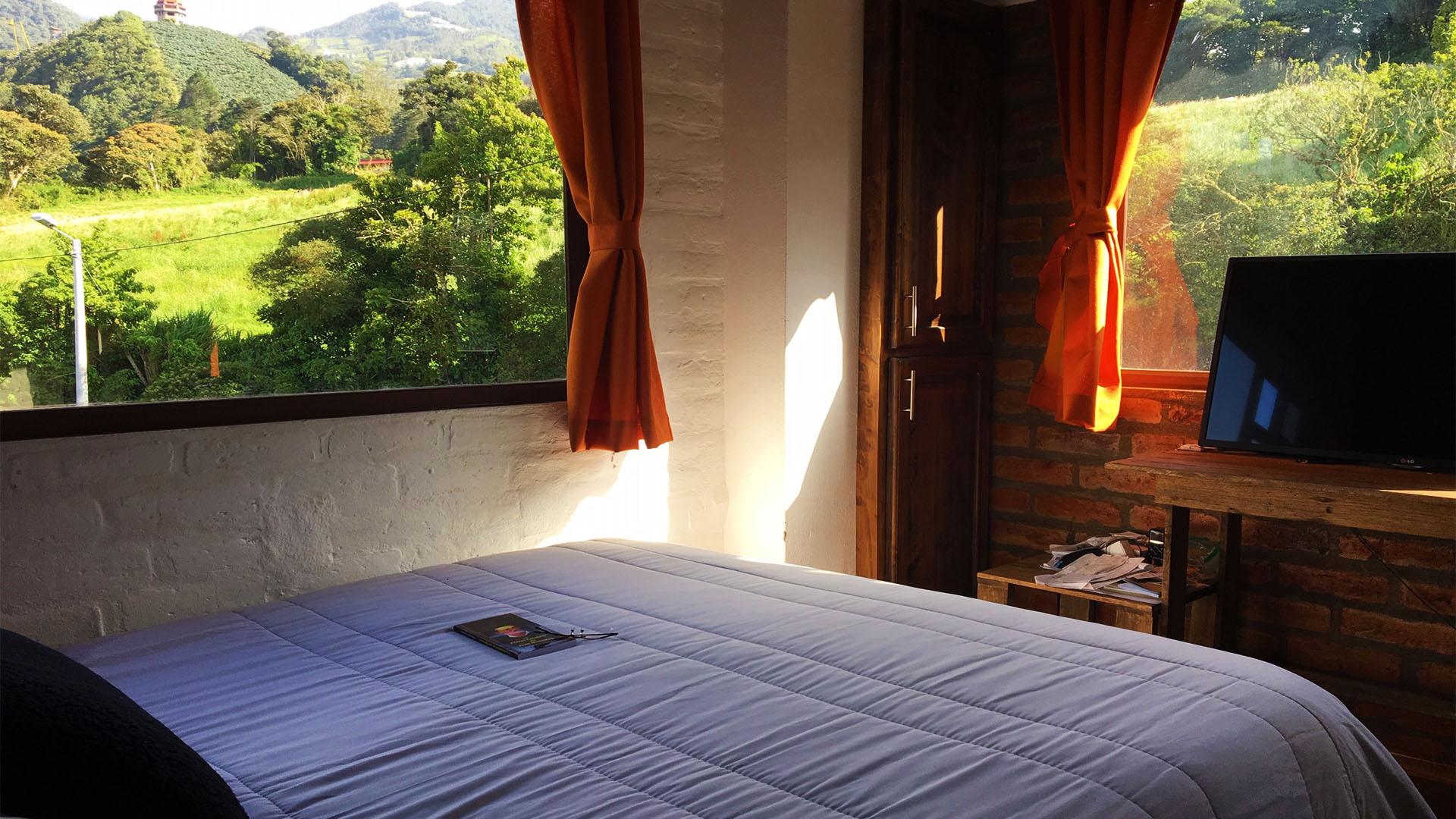 Suite Tungurahua