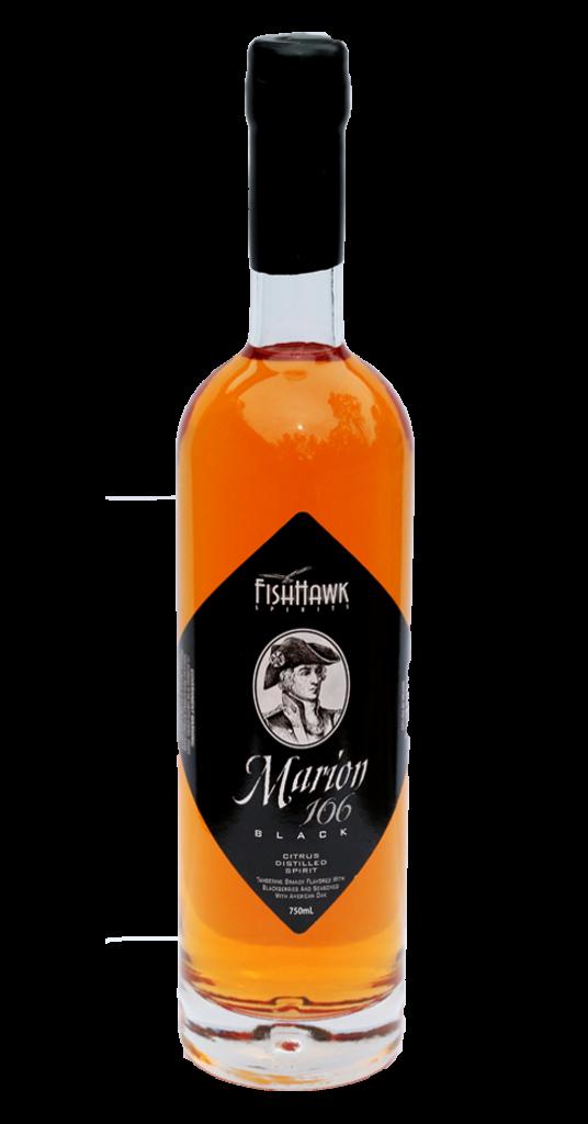 Marion 106 Black Brandy